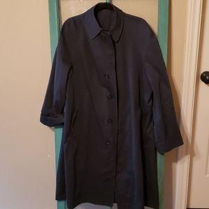 Jack Henry vintage 40L mens raincoat hard to find!